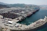 Tanger Med, premier port en Afrique