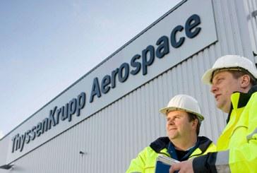 Aéronautique: Thyssenkrupp Aerospace inaugure son 1er site au Maroc