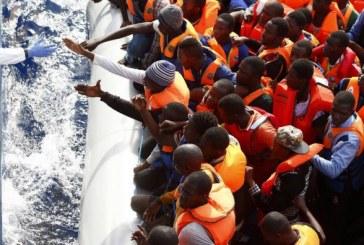 Sauvetage de 71 migrants clandestins au large de la Tunisie