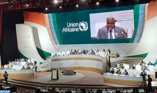 UA : le Maroc participe à la 35ème session ordinaire du Conseil exécutif
