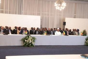21ème Session de l'UEMOA : La situation politique, les défis sécuritaires et l'intégration économique s'invitent aux débats à Abidjan