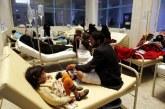 Yémen: 460.000 cas suspects de choléra en 2019
