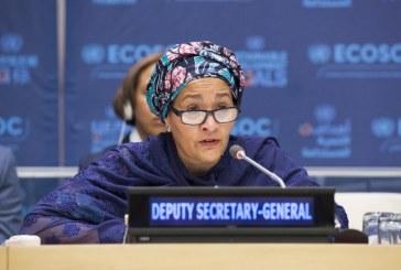 ZLECA: l'ONU promet son soutien à l'Afrique