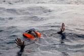 Drame migratoire : 155 migrants clandestins morts noyés en Libye