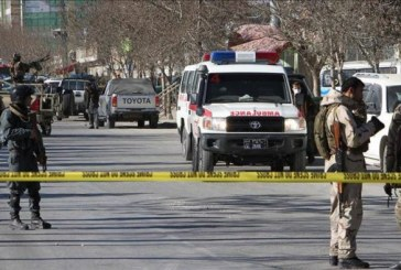 Afghanistan: 20 morts dans une attaque à Kaboul