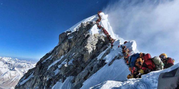 alpinistes