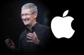 Le patron d'Apple se dit satisfait des résultats en Chine