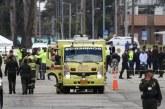 Colombie : attaque aux explosifs contre le siège du Parquet