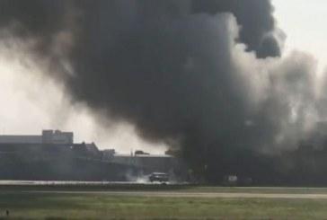 Etats-Unis: Dix morts dans le crash d'un avion privé près de Dallas