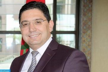 L'adhésion du Maroc à la ZLECAF ne saurait être interprétée comme une reconnaissance d'une entité qui menace son intégrité territoriale