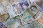 Brexit : la livre sterling au plus bas depuis deux ans