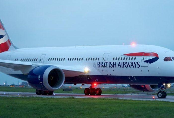 British Airways suspend ses vols vers le Caire pour des raisons de sécurité