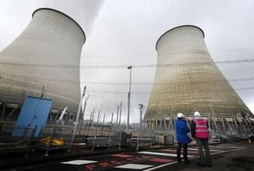 France: Cachés dans un camion, deux migrants arrivent aux portes d'une centrale nucléaire