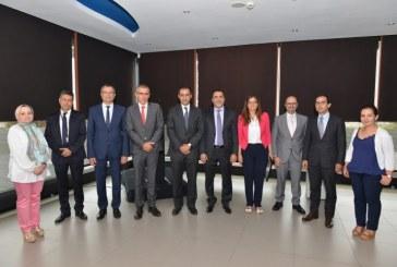 Attijariwafa bank, première banque au Maroc à certifier la gestion des réclamations clients ISO 9001