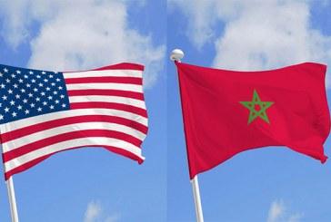 Etats-Unis/Maroc: réunion sur la sécurité du Dialogue stratégique