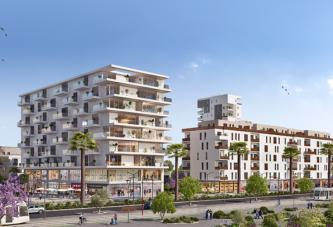 Eco-cité Zenata: C'est parti pour la commercialisation des unités résidentielles!