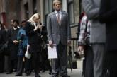 USA: Accélération des créations d'emplois, hausse modérée des salaires
