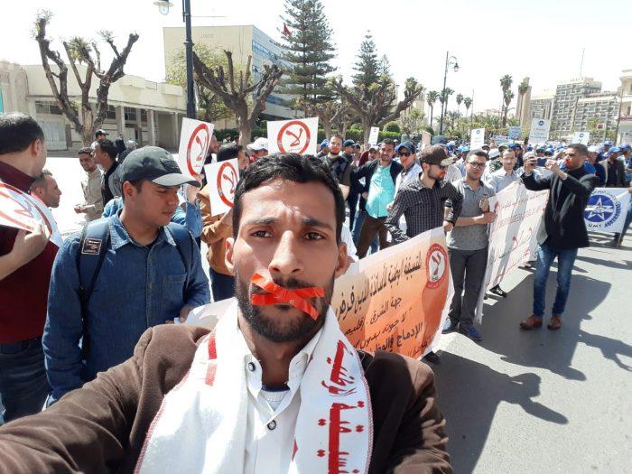 Maroc: les enseignants contractuels se mobilisent de nouveau