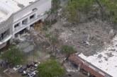 Explosion de gaz dans une zone commerciale en Floride, plusieurs blessés