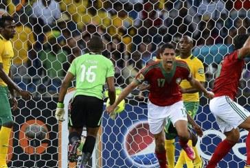 CAN-2019: Le Maroc bat l'Afrique du Sud (1-0) et finit premier du groupe