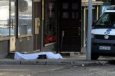 Deux blessés dans une fusillade au centre d'Helsinki