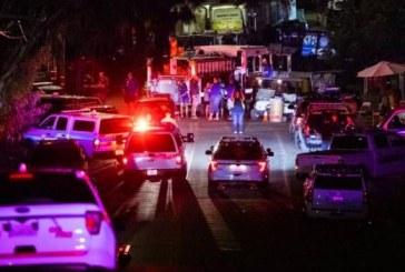Californie: au moins 3 morts et 15 blessés dans une fusillade lors d'un festival