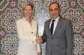 Une délégation parlementaire allemande salue les réformes initiées sous l'impulsion de SM le Roi en faveur de la femme
