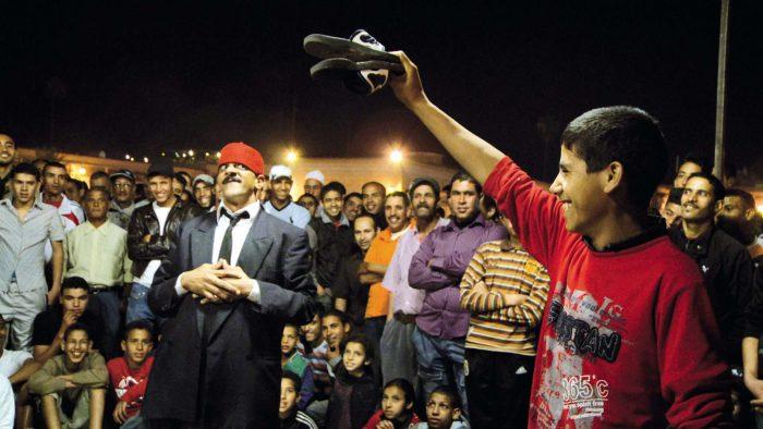 Ouverture à Rabat du 16ème festival international Maroc Hikayate