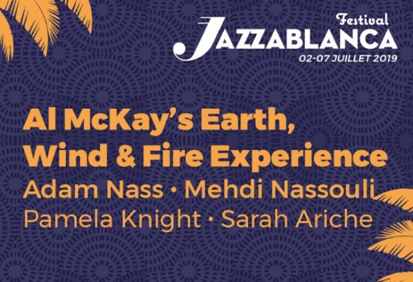 Casablanca vibre aux rythmes du Jazz