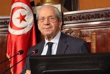 Tunis: le président du parlement assure l'intérim de la présidence de la république
