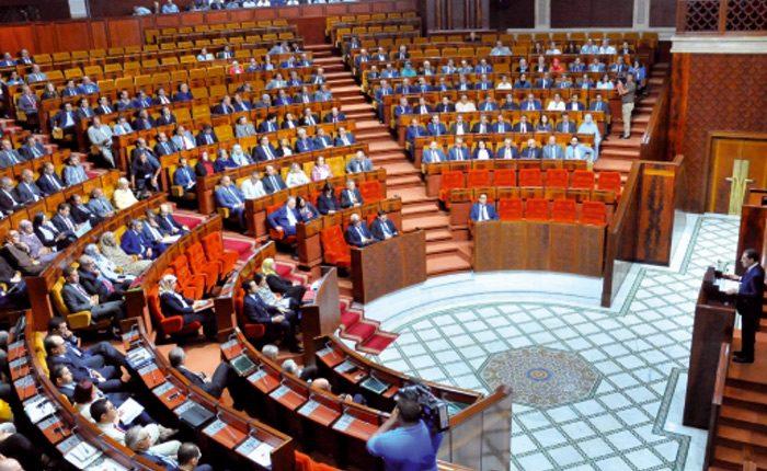 Parlement: la loi-cadre de l'enseignement adoptée en commission
