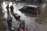 Mousson en Asie du Sud: Au moins 650 morts