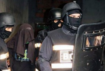 Arrestation d'un palestinien pour son implication présumée dans le trafic de cryptomonnaie au profit d'organisations terroristes