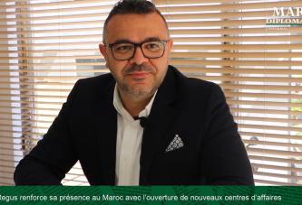 Entretien avec Tarek Abou-Zeinab, Directeur général de Regus Afrique
