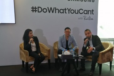 Samsung Maroc et RedOne lancent la campagne «Do What You Can't»