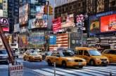 Un taxi fonce sur un restaurant à New York faisant huit blessés