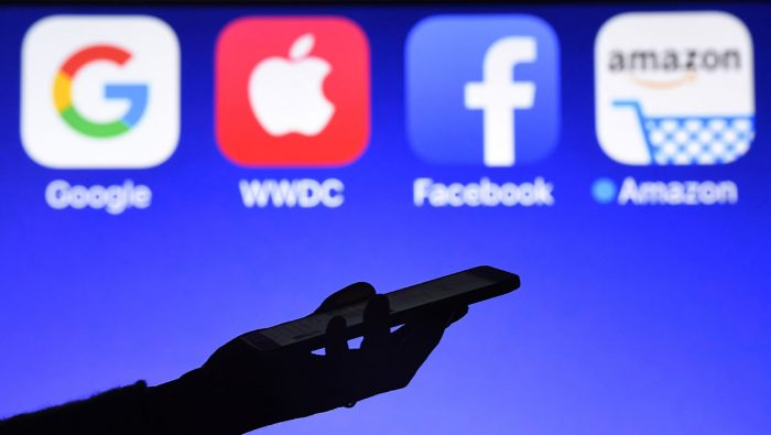 Les géants de la tech pourraient s'exposer à des restrictions en Australie