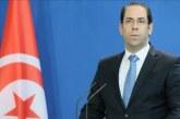 Le Chef du gouvernement tunisien candidat à la Présidentielle anticipée