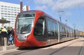 Tramway : 9 stations hors service à Casablanca