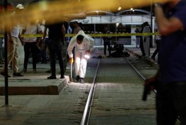 """L'homme abattu mardi soir était le """"cerveau"""" du récent double attentat de Tunis"""