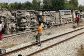 Quinze blessés dans un accident ferroviaire en Tunisie