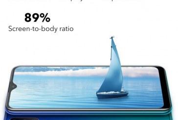 Avec son Y15, vivo smartphone change l'idée du smartphone entrée de gamme