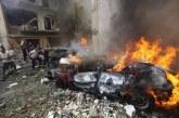 Somalie: 26 morts et 56 blessés dans un attentat contre un hôtel