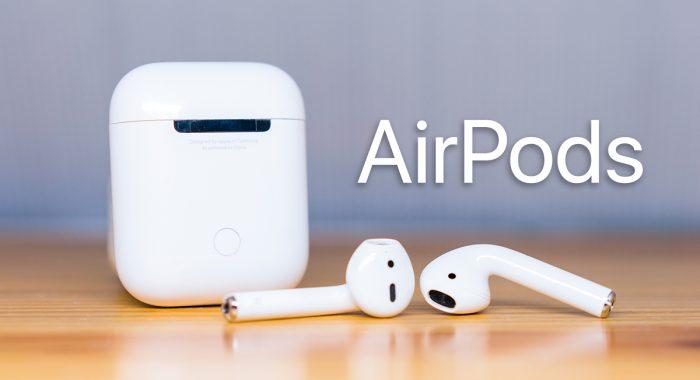 Apple va lancer la production de l'AirPod au Vietnam
