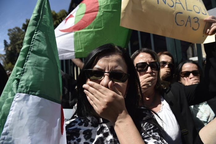 L'ONG Américaine CPJ dénonce le blocage des médias électroniques en Algérie