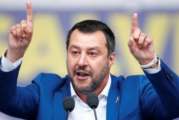 Crise gouvernementale : Matteo Salvini réclame des élections anticipées