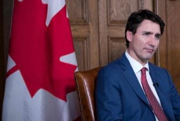 Canada: Trudeau s'engage à mieux contrôler les armes à feu