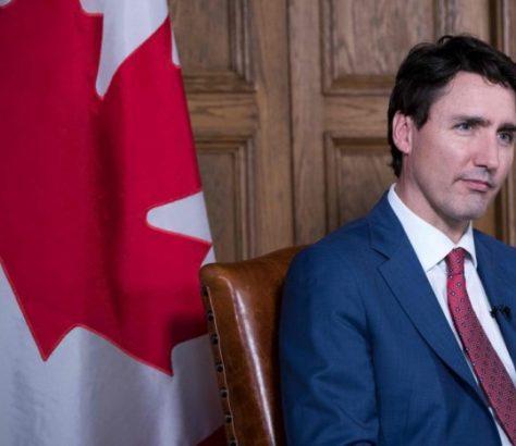 justin-trudeau Canada