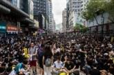 Hong Kong: De nouvelles manifestations impactent le trafic ferroviaire et aérien