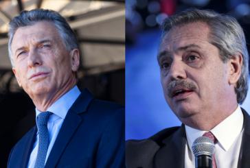Présidentielle en Argentine: Alberto Fernandez victorieux face à Mauricio Macri
